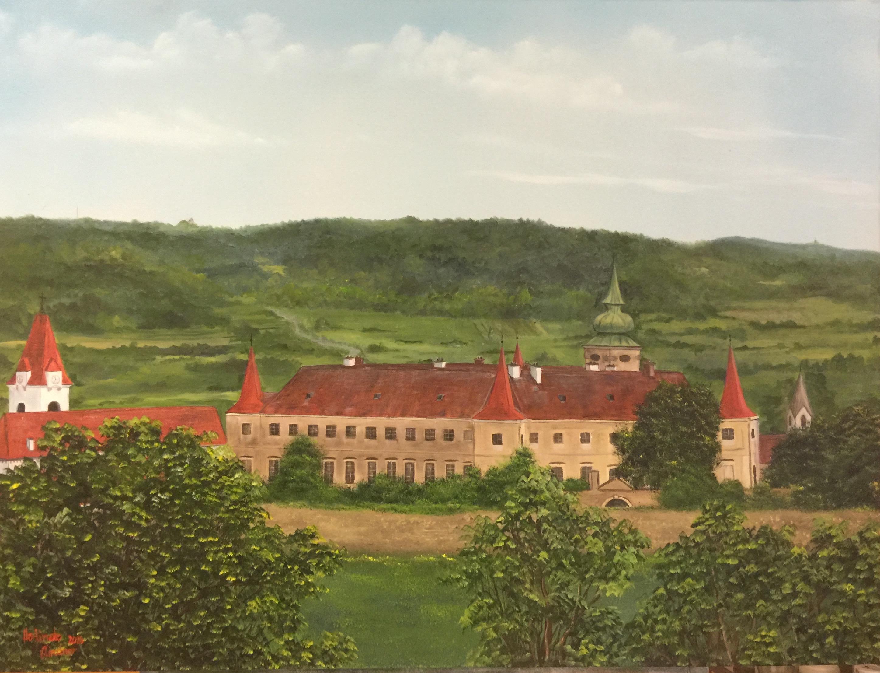 Schloss Dross