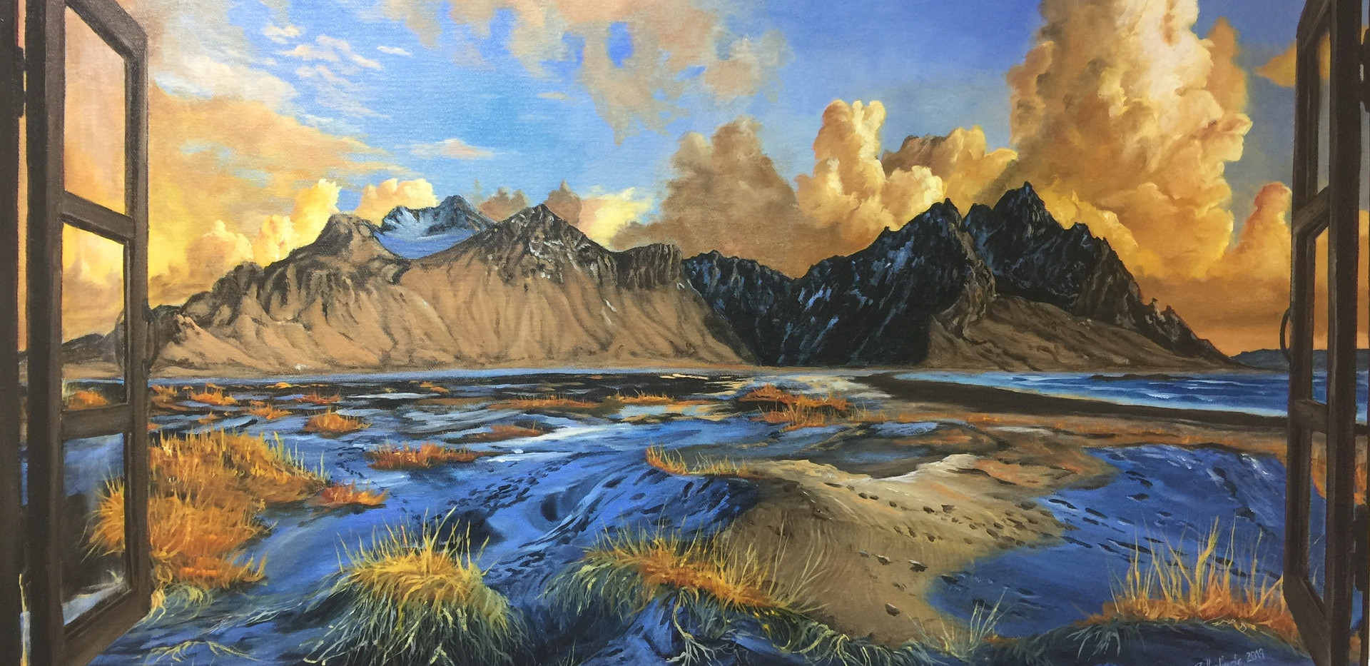 Reinhards Berge