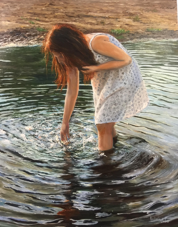 Mädchen_im_Wasser_1