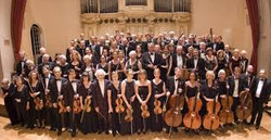 Strasbourg's Youth Orchestra
