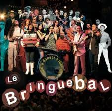 Bringuebal