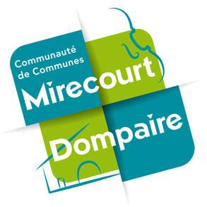 COMMUNAUTÉ DE COMMUNE MIRECOURT DOMPAIRE