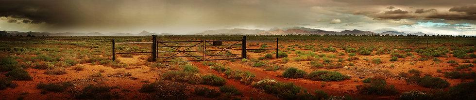 Flinders Gate