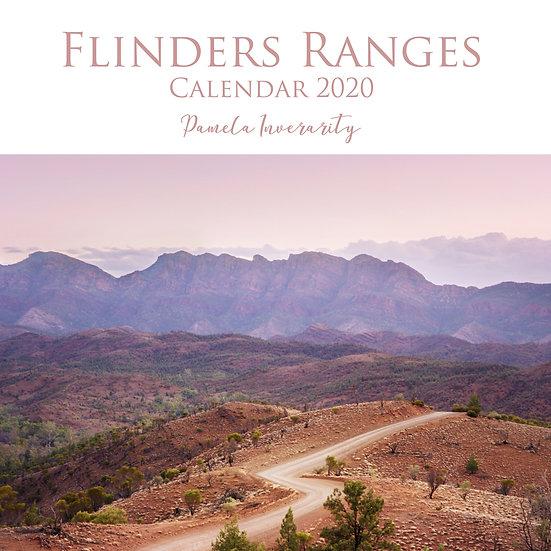 Flinders Ranges Calendar 2020