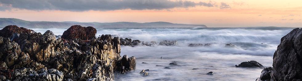 Carrickalinga Coastal Rocks