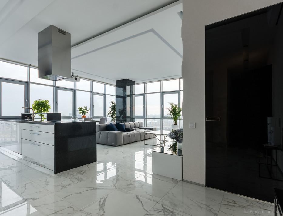 Best interiors FoxLab