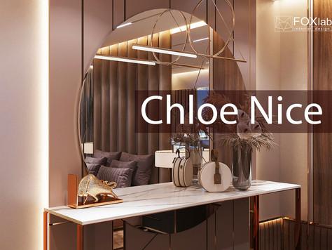 Chloe Nice