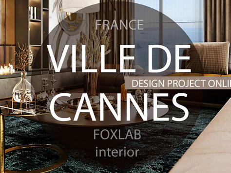 Сannes Luxurious Ville 2020
