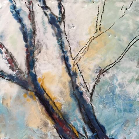 Winter Trees I
