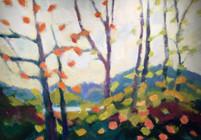 Bainbridge Autumn