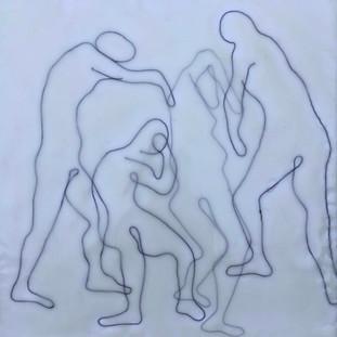 Sketchbook #6