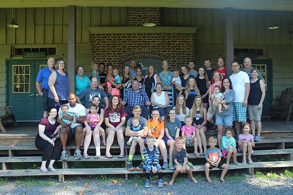 ripley family
