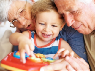 The 411 on Grandparent's Rights in Colorado
