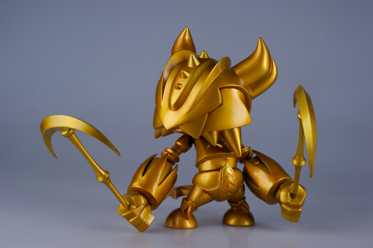 Goldorus Gold
