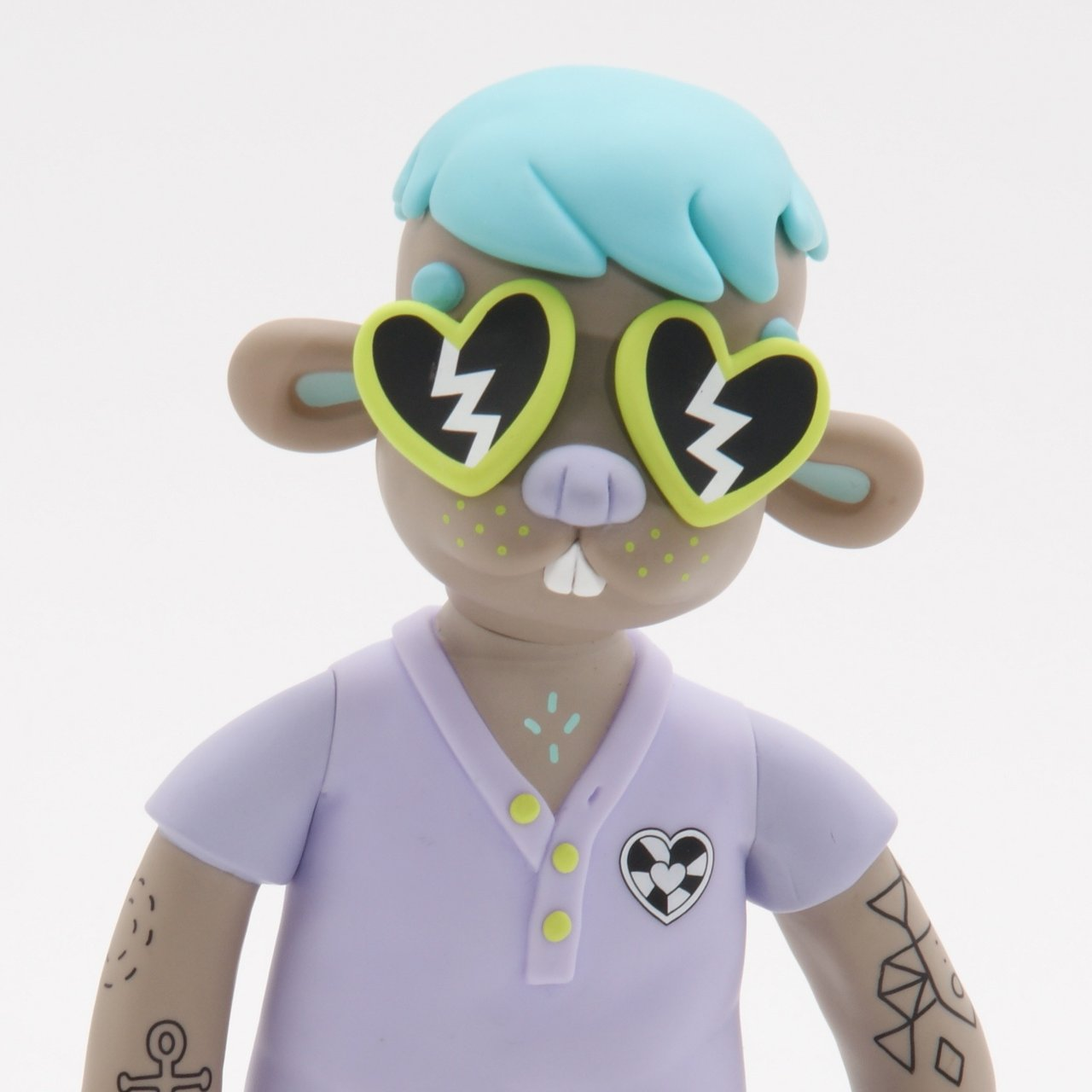 Cody Masked
