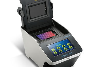 PCR TURBO