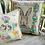 Thumbnail: Quilt bordered Pillows