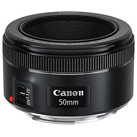 Top 5 Canon Lenses For Beginners