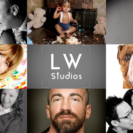 Welcome To Our New Lawson Wright Studios Blog!
