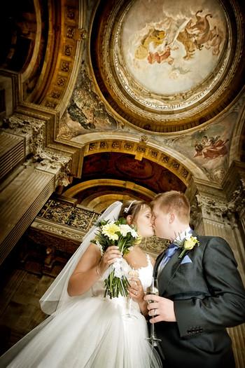 Wedding Photography Wakefield