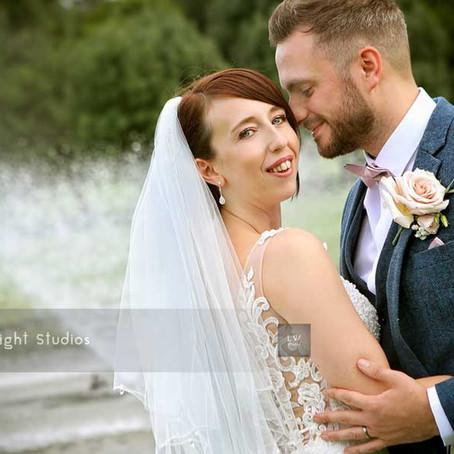 Vicky & Daves Wedding At Hatfeild Hall