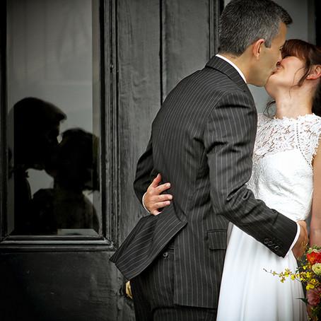 Lockdown Weddings