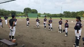 【活動レポート.05】君津外箕輪ジュニアベースボールクラブ(君津市)