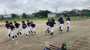 【活動レポート.02】加岸ベアーズ(流山市)