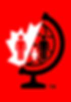 LOGO-iCHAPEAU-Canada-(globe-only)-(RED-B
