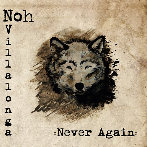 Never Again (version digitale mp3)