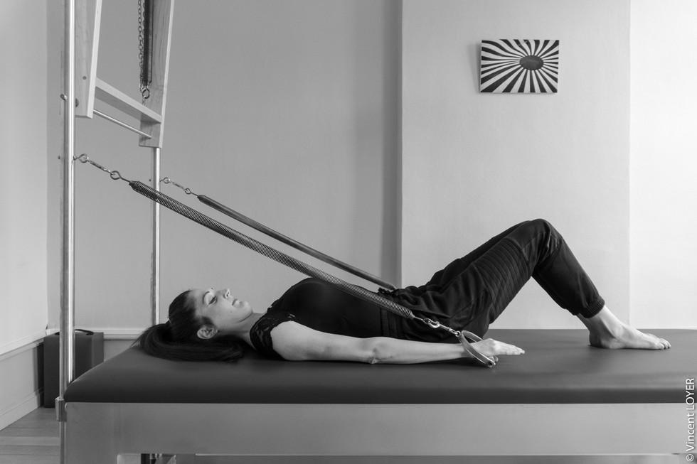 Studio Pilates Dijon