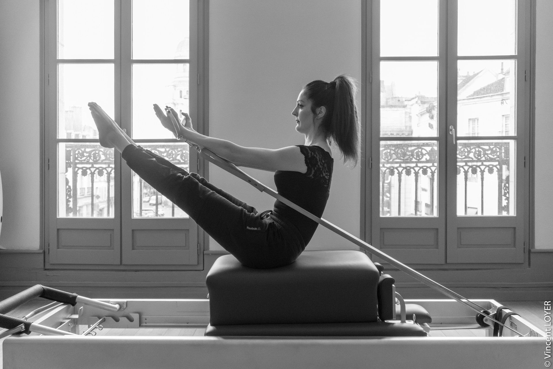 Studio Pilates Dijon