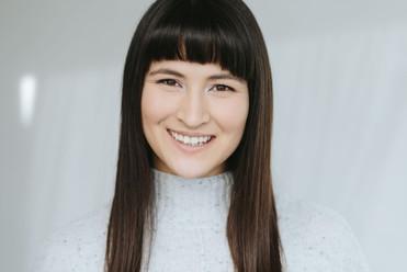 Morgan Yamada