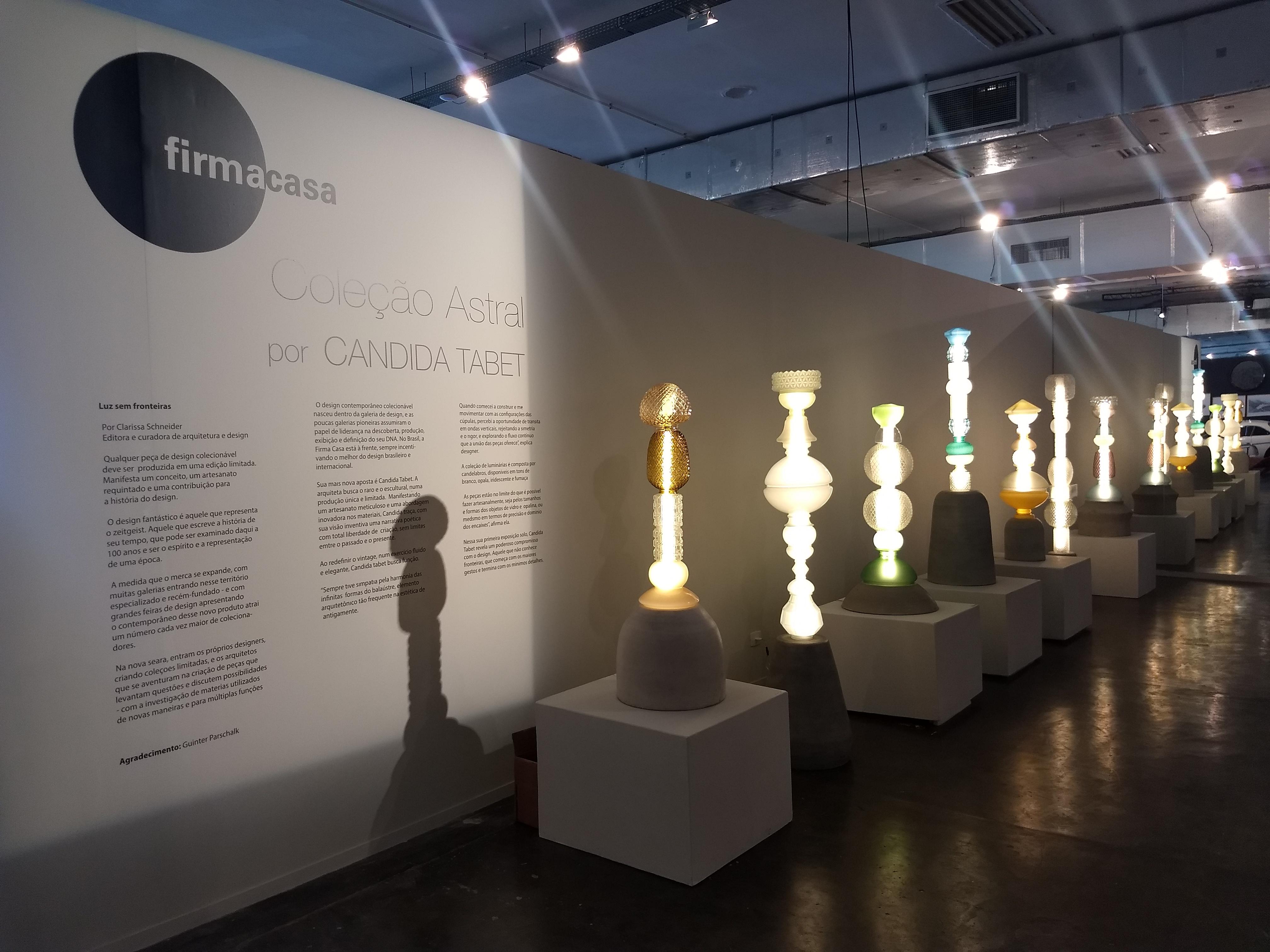 Luminárias Especiais