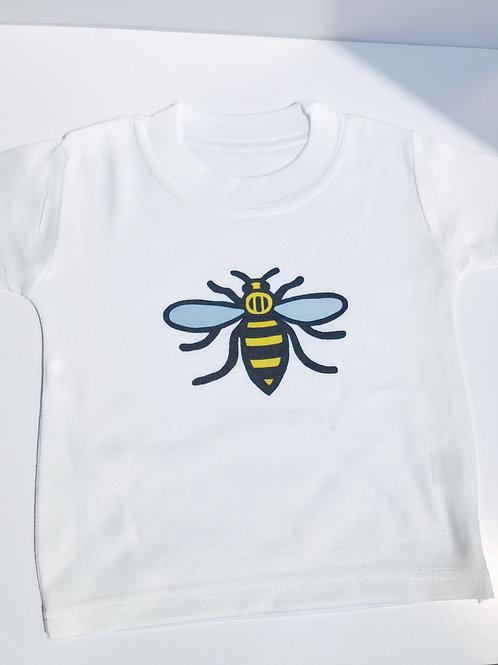 Adult Bee Tee