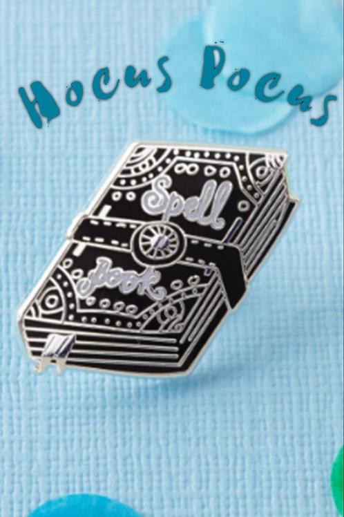 Pin Collection: Hocus Pocus