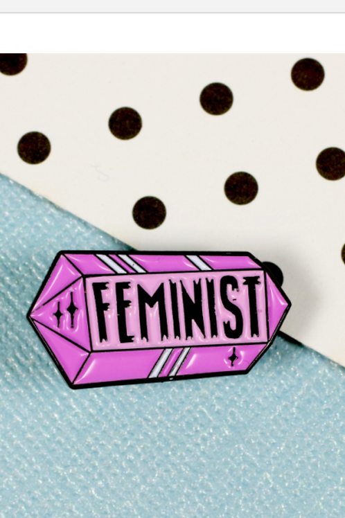 Pin Collection: Feminist
