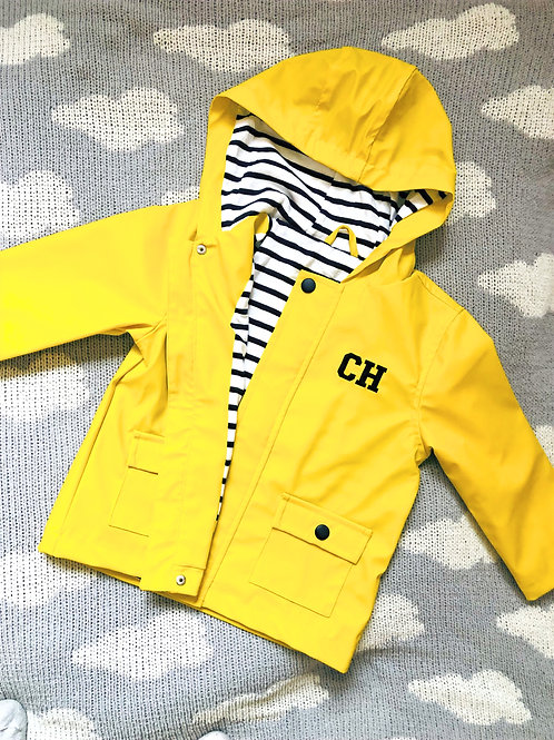 Baby/Toddler Raincoat