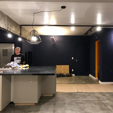 NR_apartamento / Jundiaí