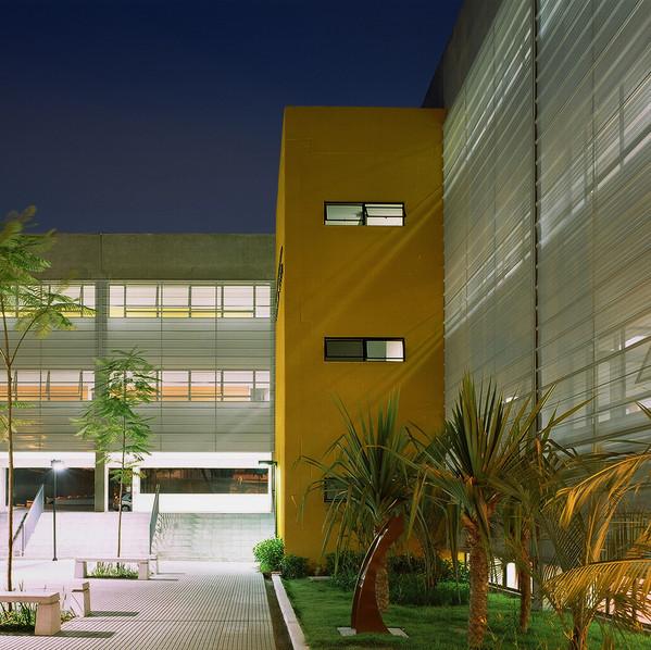 ESCOLA MUNICIPAL LEANDRO KLEIN_institucional / São Caetano do Sul SP