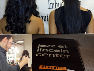 Night of Moves - Jazz at Lincoln Center