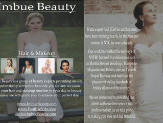 Welcome to Imbue Beauty's Blog