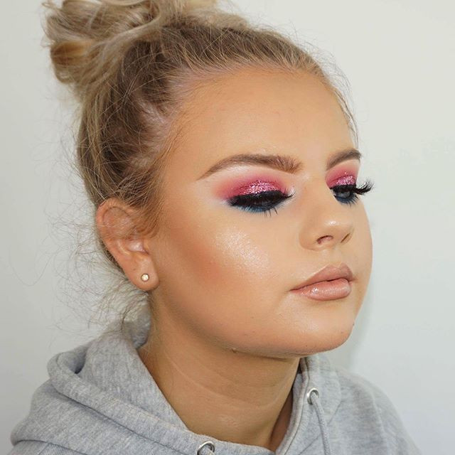 Pink and Blues 💗💙💗💙 Appointments ava