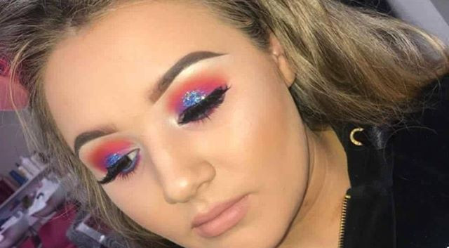 Rainbow Colours 😍🌈💙✨ Message for Appo