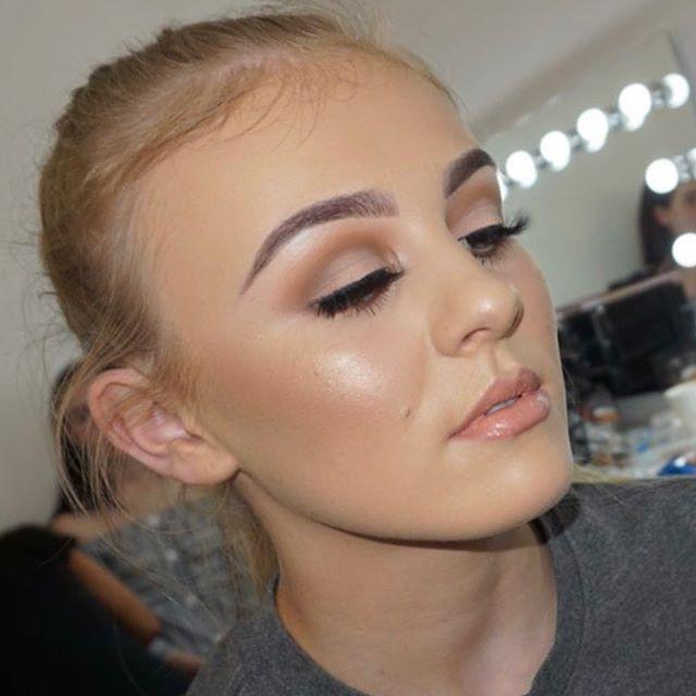 779673a2221 Soft Glam Make-up   ✨✨ Tatti Lashes TL4