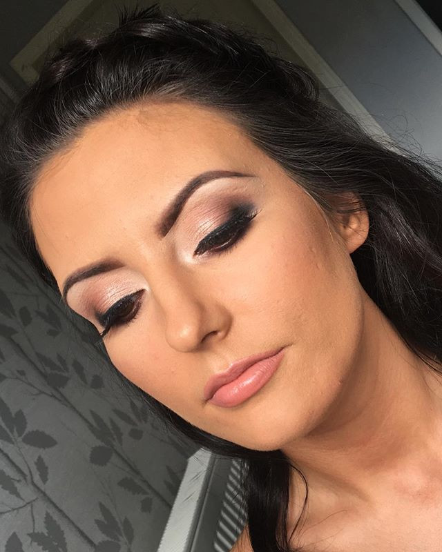 Soft Glam 💄💋 2PM CANCELLATION FOR TOMO