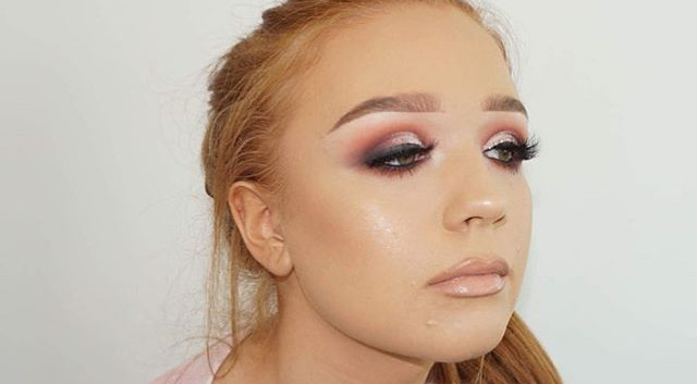 Glam Makeup 💄💃🏽✨ Message for appointm