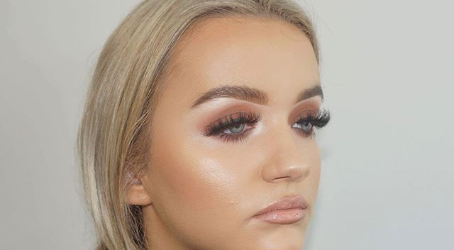Bronzed Makeup for the Races 🐎🌼🥂 Appo
