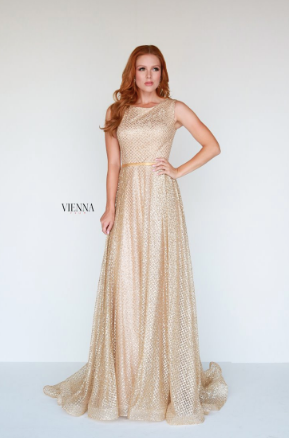 Vienna 7808 Gold