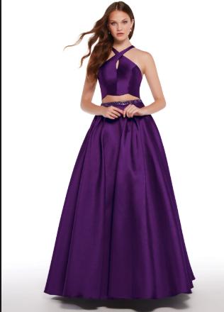 Alyce 1292 Purple
